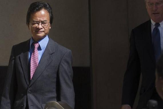 大众工程师服罪 5年徒刑25万美元罚款