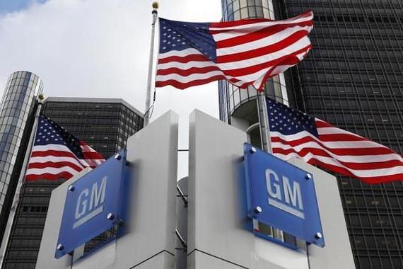 美国销量下滑 通用汽车发力中国市场