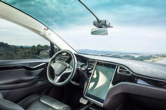 推出新版软件 特斯拉将优化自动驾驶
