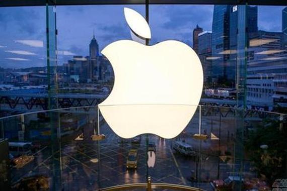 自动驾驶技术有些难 苹果解雇员工改规划