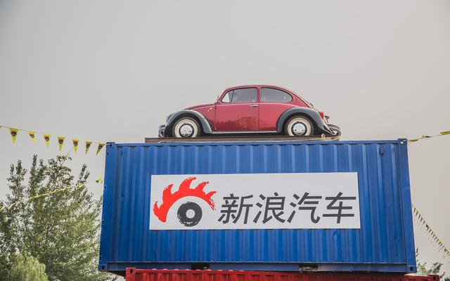第三届中国国际老爷车展能看到啥?