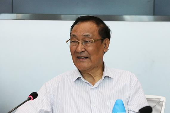 安庆衡:自主品牌路线重要 更贵在坚持