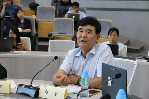 赵航:合资占了先机 自主品牌夹缝中求生存