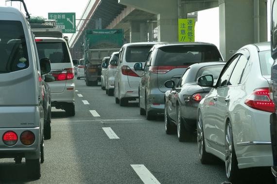 收费公路收支平衡 能否换一个算法?