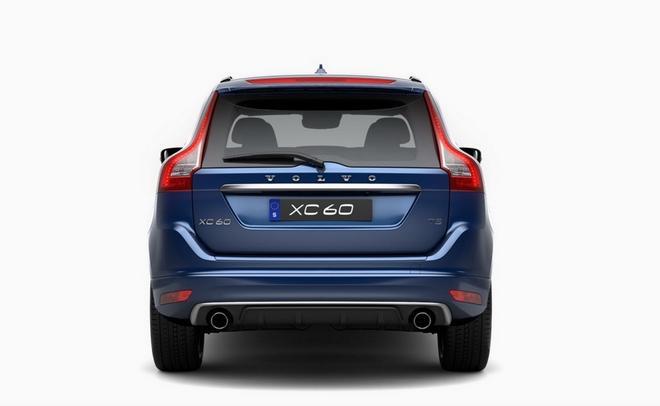 售43.99万元 沃尔沃XC60新车型正式上市