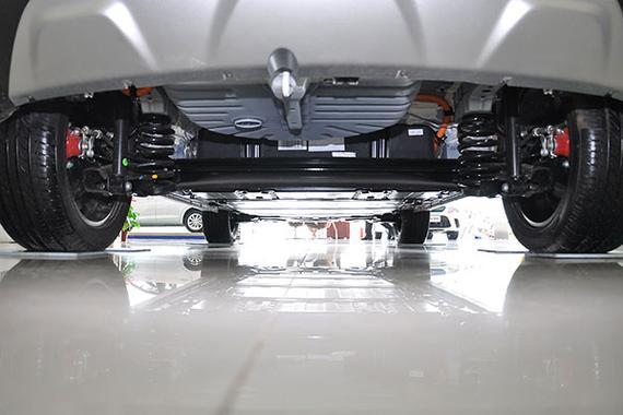 因装韩系三元锂电 北汽新能源EX200停产