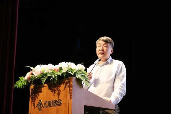 荣辉:北汽将在全球推广无人驾驶商业化