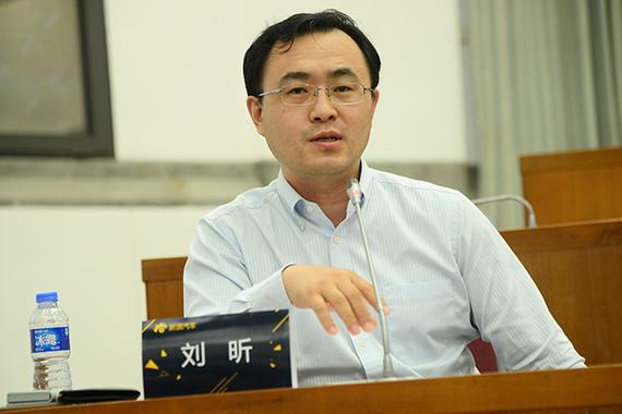 刘昕:中国消费者的品牌忠诚度特别低