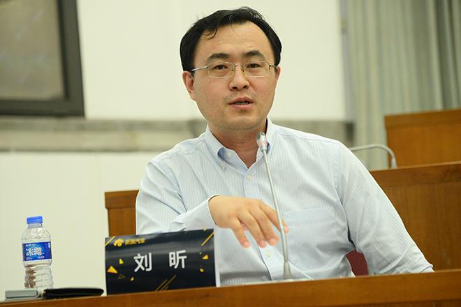 德勤咨询战略与运营部门总监刘昕