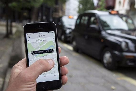 北京上海发布网约车规定 共享出行或重创