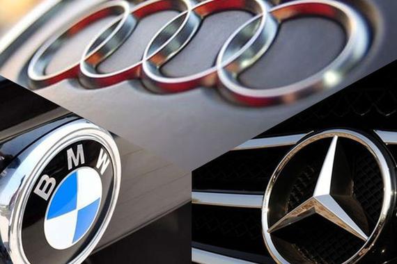 豪华车企竞争升级:整体增幅近两成