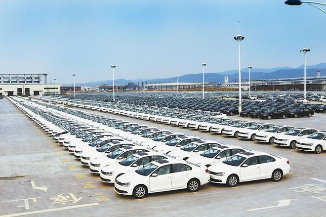 """""""国六""""标准八个更严格 车企2020年临大考"""