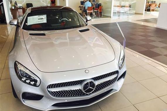 美国9月豪华车销量:宝马打响价格战