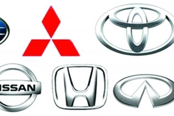 日系车在华年销量或首次突破400万辆