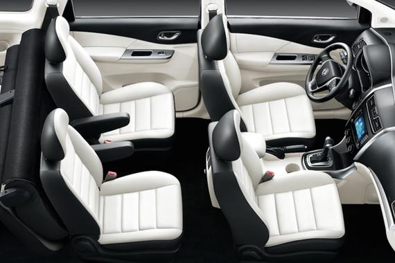 2017款风行S500上市 售价5.99—7.09万元