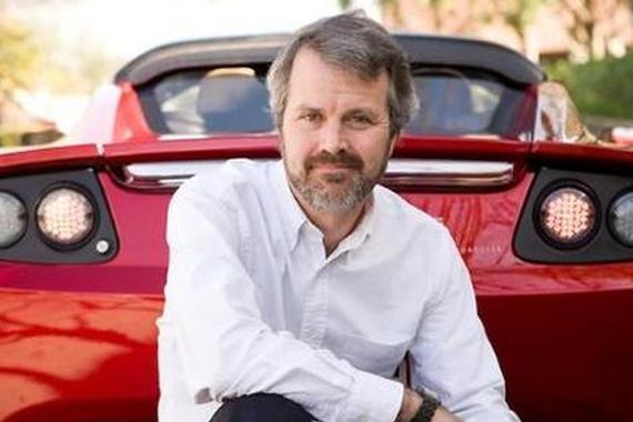 特斯拉前CEO助阵小康 加入新能源车混战
