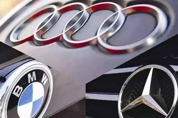 豪车9月全球销量排行 奔驰超宝马约14000辆
