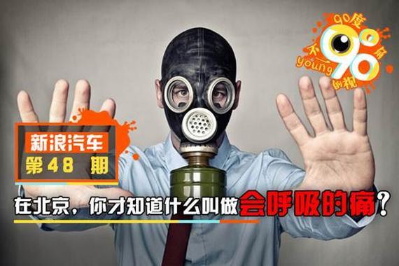 90度|在北京 你才知道什么叫做会呼吸的痛