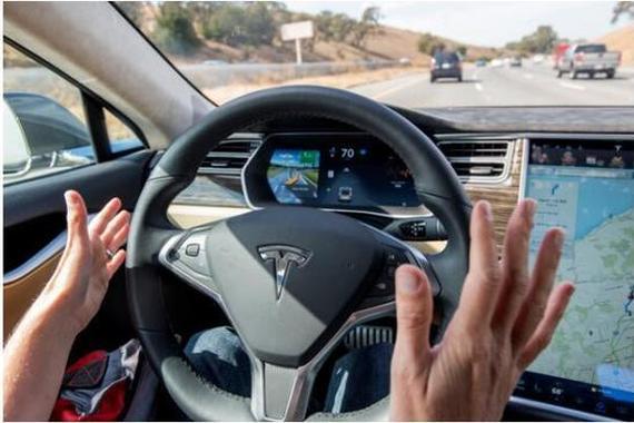 特斯拉新款无人驾驶功能零售价为8000美元