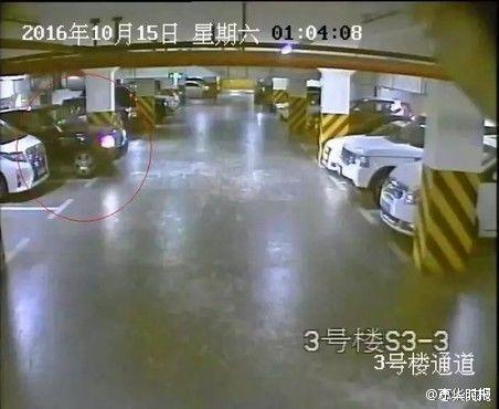 90后男子偷豪车把妹 清晨加满油停回原位
