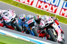 2016 MotoGP澳大利亚站集锦