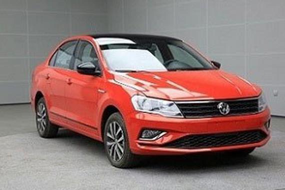 11月首发 新款捷达新增1.5L发动机车型