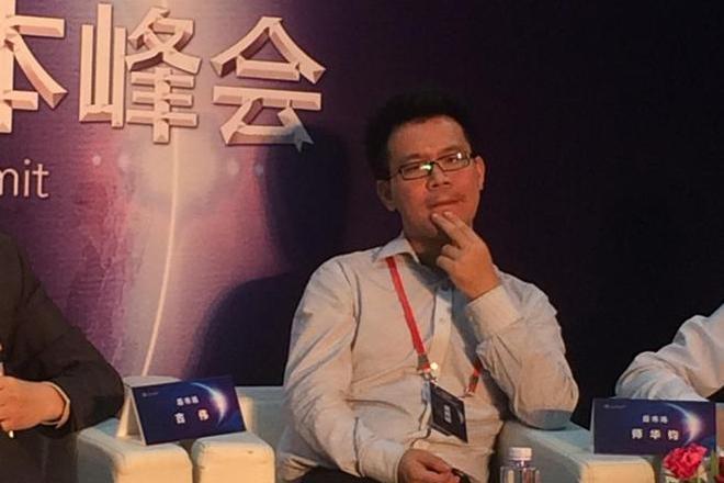 中车宝联总经理 吉伟
