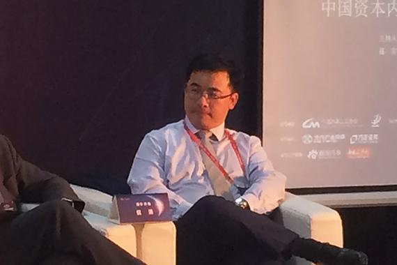 倪清:让被投资的企业符合预期 要管起来!