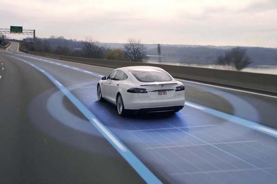十九路诸侯逐鹿自动驾驶 期待2021了么?