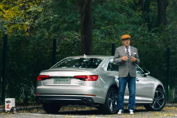 视频:[四万说车]之聊聊国民豪华车