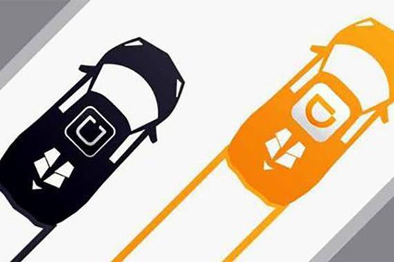 Uber退出中国,滴滴与其国际市场再交锋