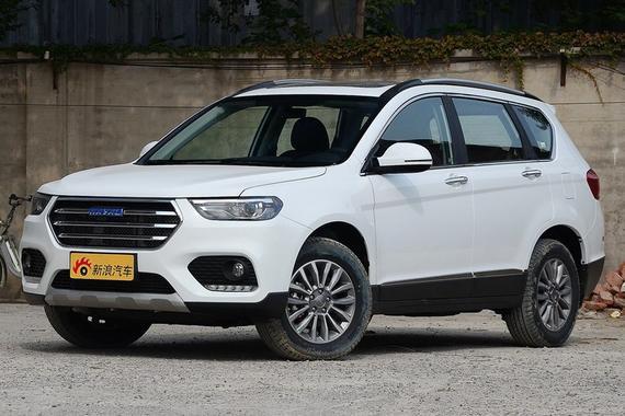长城开发全新动力总成 多款SUV将搭载