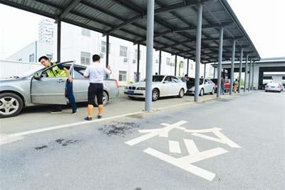 公安部:明年适时推出机动车跨省异地检验