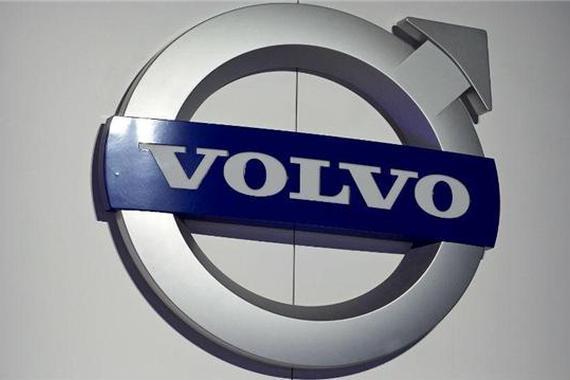沃尔沃在美召回7.4万辆汽车 S90在列