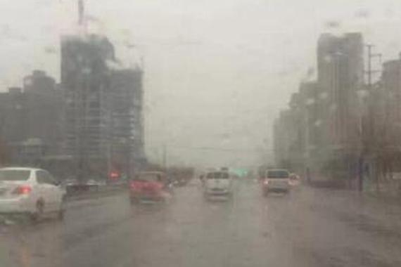 雾天开车需小心 老司机教你雾天驾驶技巧