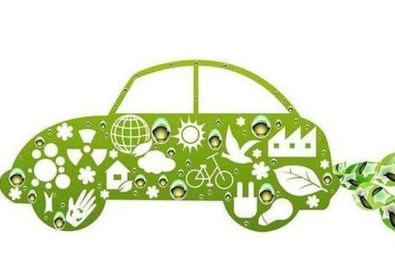 中国5城市将试点新能源车号牌与选号系统