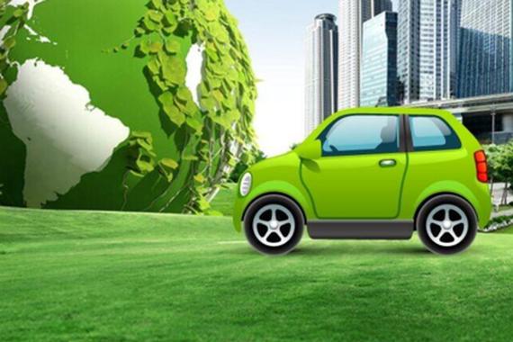 中国5个城市将试点新能源汽车号牌选号系统