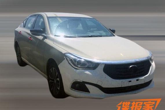 旋钮换挡 传祺GA6 PHEV广州车展首发