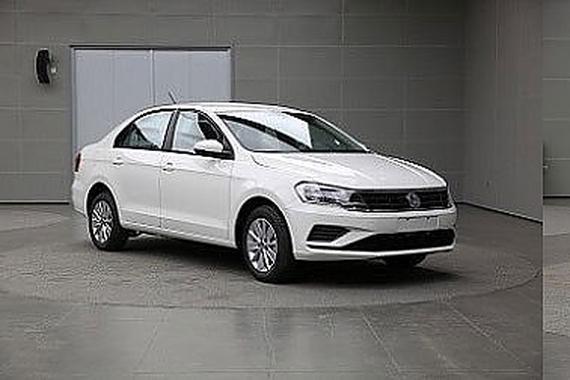 12月7日上市 新款大众捷达增加1.5L车型