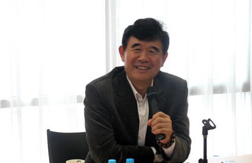 中国汽车技术研究中心原主任赵航