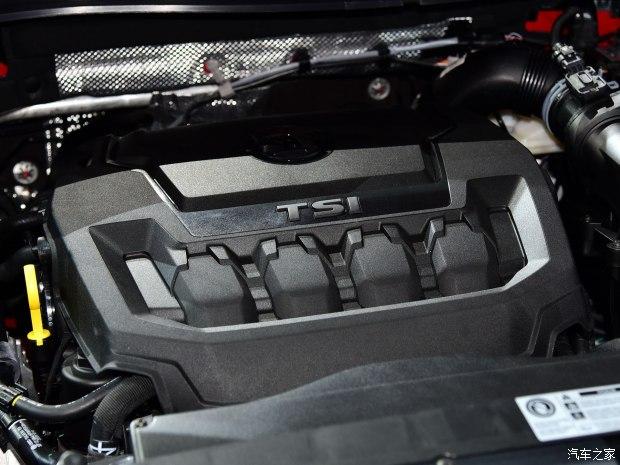 定位中型SUV 斯柯达柯迪亚克今日首发
