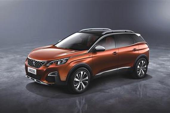 2016广州车展 看看那些值得关注的SUV