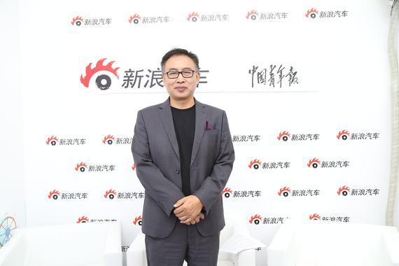 陈安宁:做好新能源的决心和资质无关