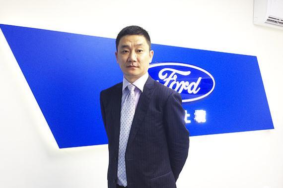 陈晖:福特进口车与合资品牌有效互补