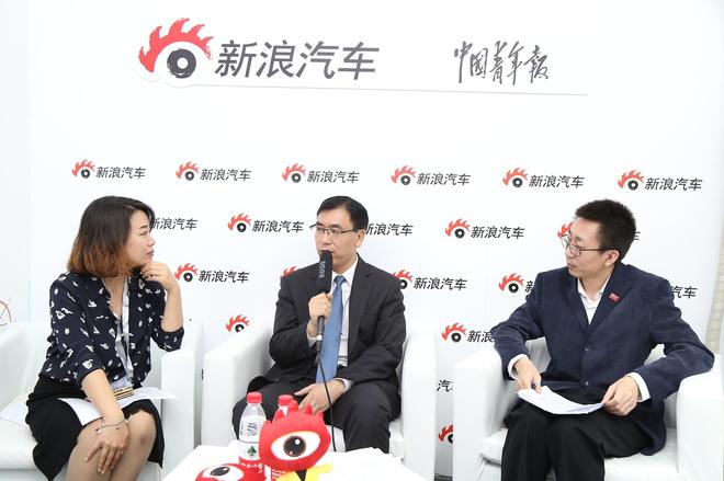 郭百迅:广汽丰田继续强化构造改革