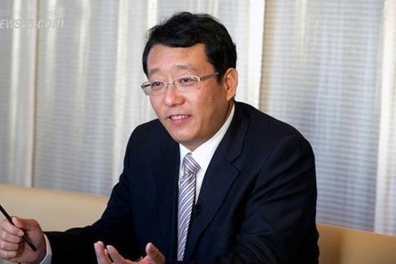 冯兴亚升任广汽集团副董事长、总经理
