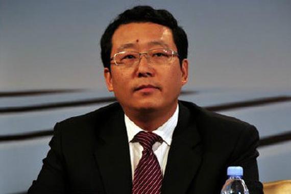 广汽集团前十月销量增35%  冯兴亚升任副董事长、总经理
