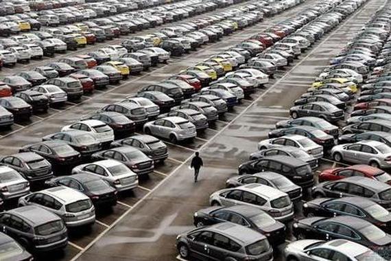 """2017 中国车市不用担心""""零增长"""""""