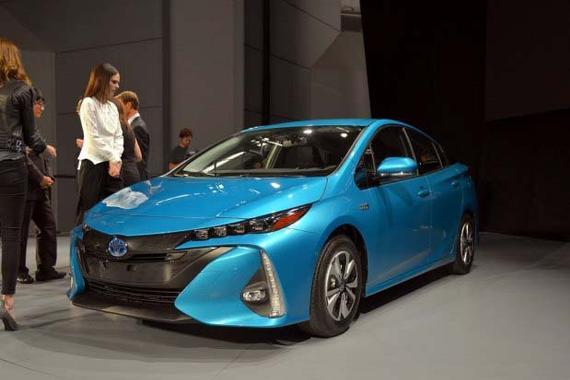 丰田欲改进电池技术 推纯电动汽车