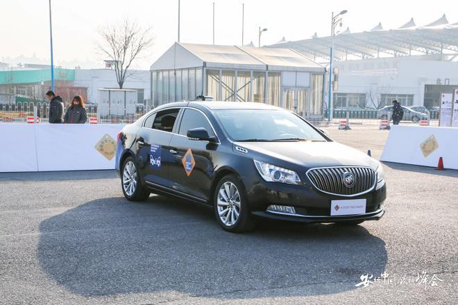 安行中国STC汽车科技体验活动在京举办